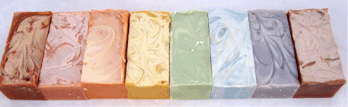 Goat Milk Stuff Full Size Soaps