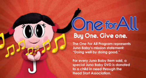 Juno Company One for All Program
