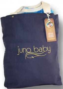 Juno Company Juno Baby Tote Bag