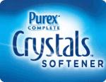 Purex Complete Crystals Softener