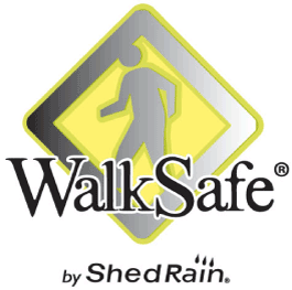 ShedRain WalkSafe Umbrella