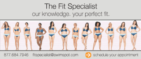 SwimSpot The Fit Specialist