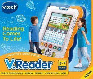 VTech V.Reader