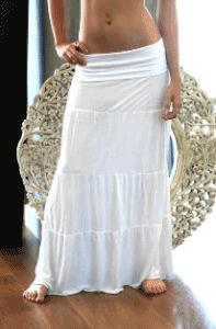 Abbitude Flirty Skirt