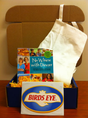 Birds Eye Virtuous Veggies Gift Pack