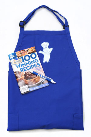 Pillsbury Bake-Off Gift Pack