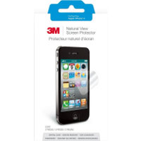 3M Natural View Screen Protector