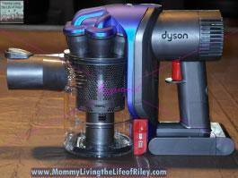 Review Dyson Digital Slim Multi Floor Vacuum