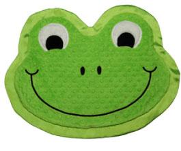 Happy Blankie Stomp the Happy Frog