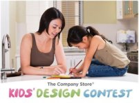 Company Store Kids' Design Contest
