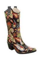 Nomad Footwear Rain Boots