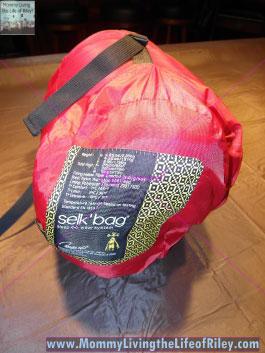 Selk'bag 3G Adult Sleepwear System