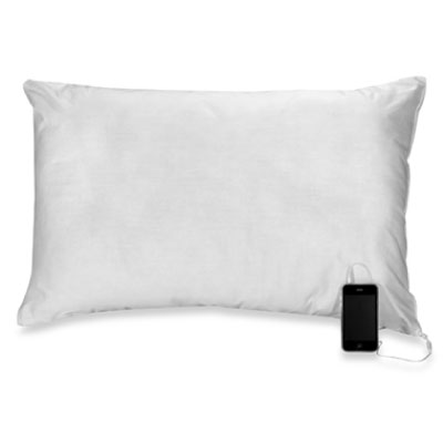 Ellery Homestyles Sound Asleep Comfort Pillow