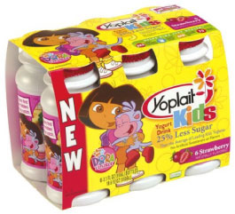 Yoplait Kids