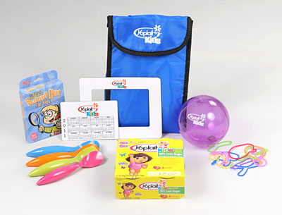 Yoplait Kids Prize Pack