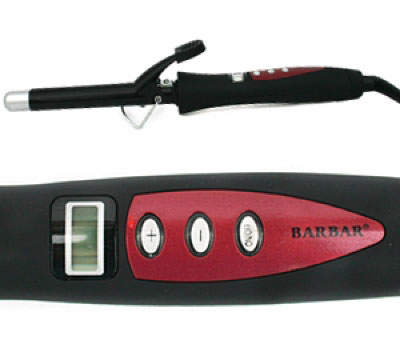BARBAR 1200 Tourmaline Curling Iron