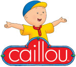 Caillou from Cookie Jar Entertainment