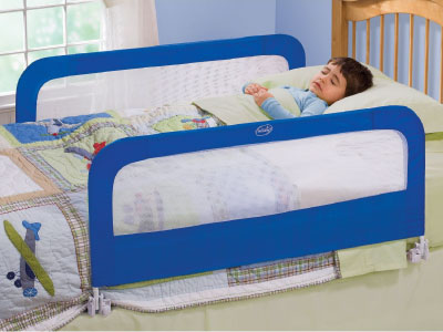 Summer Infant Sure&Secure Double Bedrail