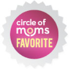 Circle of Moms Top 25 Product Review Parents - Please Vote for Me!
