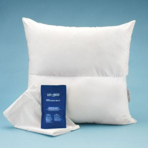 Stress Ease Comfort Reader Pillow
