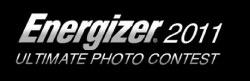 Energizer 2011 Ultimate Photo Contest
