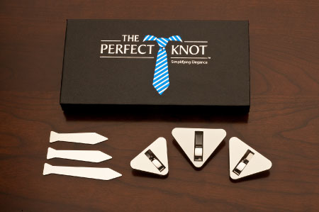 The Perfect Knot