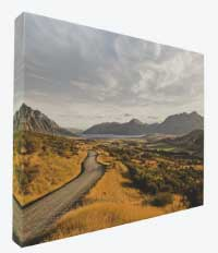 44wide Gallery-Wrapped Canvas