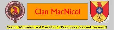 Ancestry.com Clan MacNicol