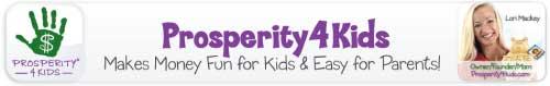 Prosperity 4 Kids