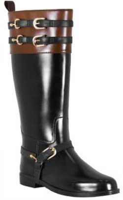 Chooka Preakness Riding Rain Boots