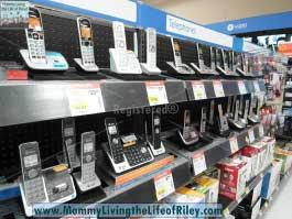 Walmart Cordless Telephones