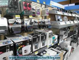 Walmart iPod Alarm Clocks and Radios