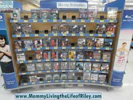 Walmart Blu-Ray Movies