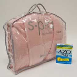 AZO Relief and Relaxation Prize Pack