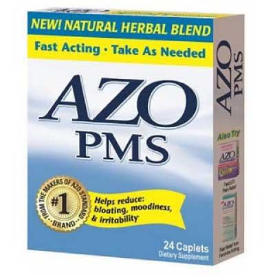 AZO PMS