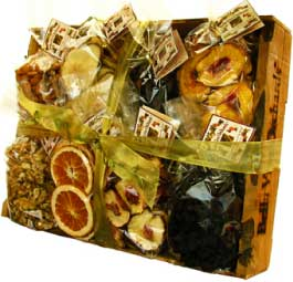 Bella Viva Orchards Organic Gift Crate