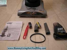 Eureka! AirSpeed Pet Vacuum Cleaner