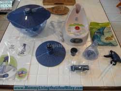 Tersano Lotus Sanitizing System (LSR100)
