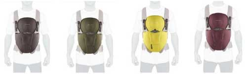 Mamas & Papas Morph Baby Pod and Parent Harness Baby Carrier
