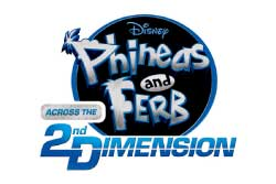 Disney Channel's Phineas and Ferb