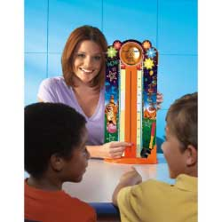 Educational Insights Ring the Bell Electronic Goal Tracker