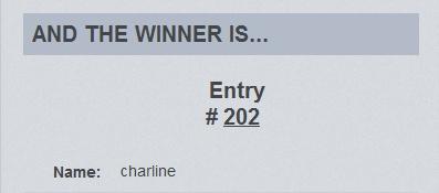 ScareMeNot Winner