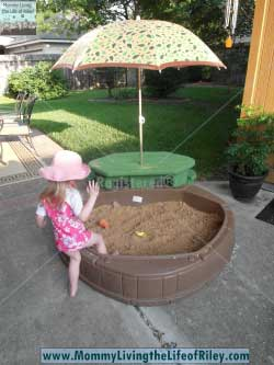 Step2 Naturally Playful Summertime Play Center