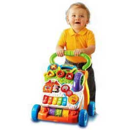 VTech Sit-to-Stand Learning Walker