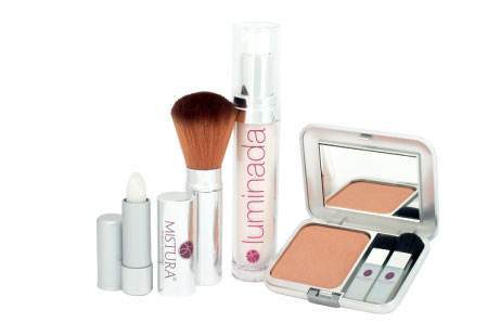 Mistura Beauty Solutions Ultimate 6-in-1 Beauty Solution Kit
