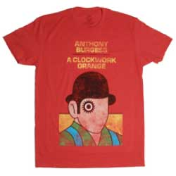 Out of Print Clothing - A Clockwork Orange Tee