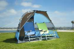 Lightspeed Tents Quick Draw Sun Shelter