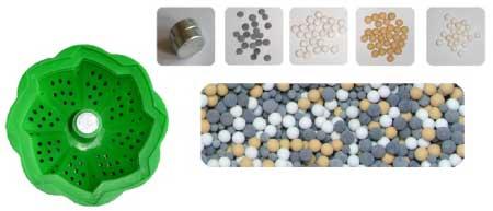SmartKlean Laundry Ball