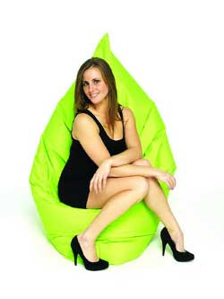 BeanBagBoss Bean Bag Chairs