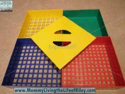 BOX4BLOX Original LEGO Storage Organizer